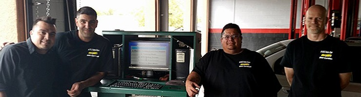 abz-auto-care-las-vegas-car-repair-inspection-team